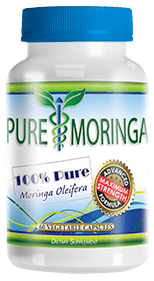 Pure Moringa Moringa Oleifera Supplement Review