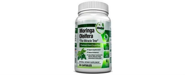Pure Moringa Oleifera Leaf Extract Review615
