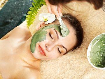 Moringa Oleifera for Skin and Hair