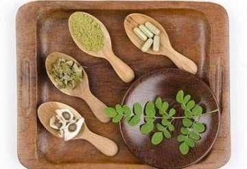 Moringa Joins the Ranks of Superfoods