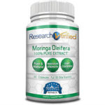 Research Verified's Moringa Oleifera Review615