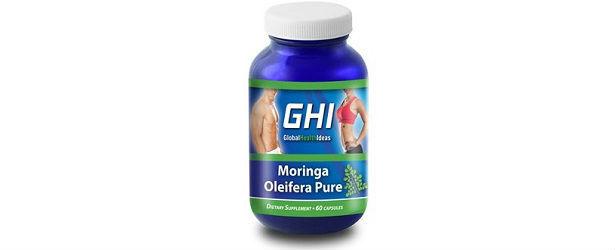 GHI Moringa Oleifera Pure Review